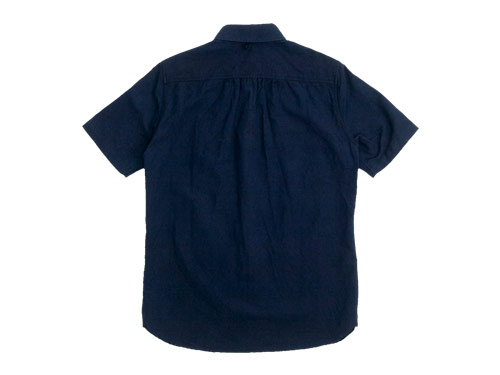 maillot sunset round work S/S shirts