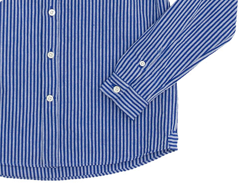 maillot sunset stripe B.D. shirts