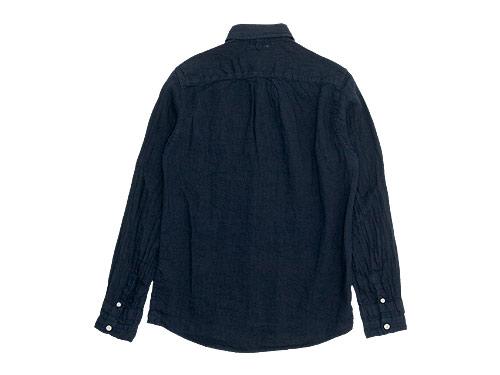 maillot sunset linen B.D. shirts