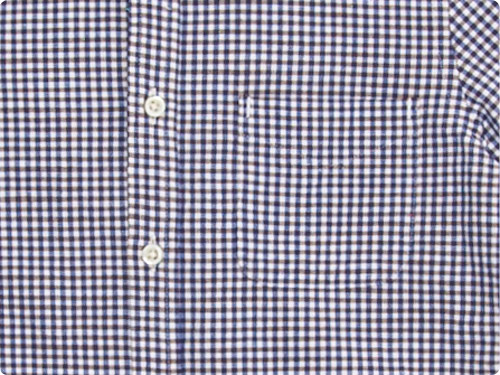 maillot Sunset B.D. gingham check shirts