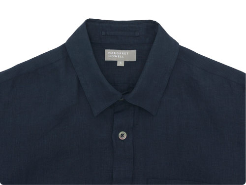 MARGARET HOWELL SHIRTING LINEN SHIRTS