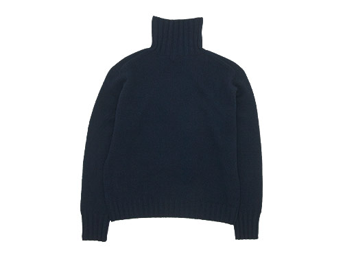 MARGARET HOWELL WOOL CASHMERE OVERSIZED KNIT