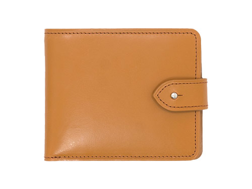 MARGARET HOWELL BRIDLE LEATHER WALLET