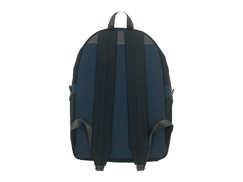 MARGARET HOWELL x PORTER PVC LIGHT COTTON CANVAS BACKPACK