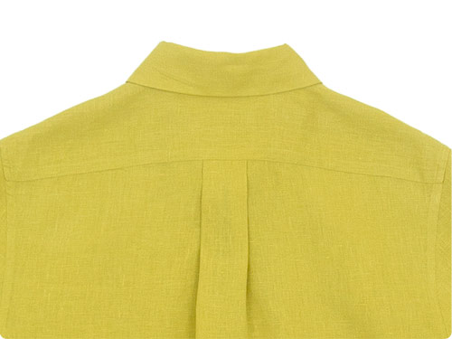 MARGARET HOWELL LINEN VOILE SMALL SHIRTS