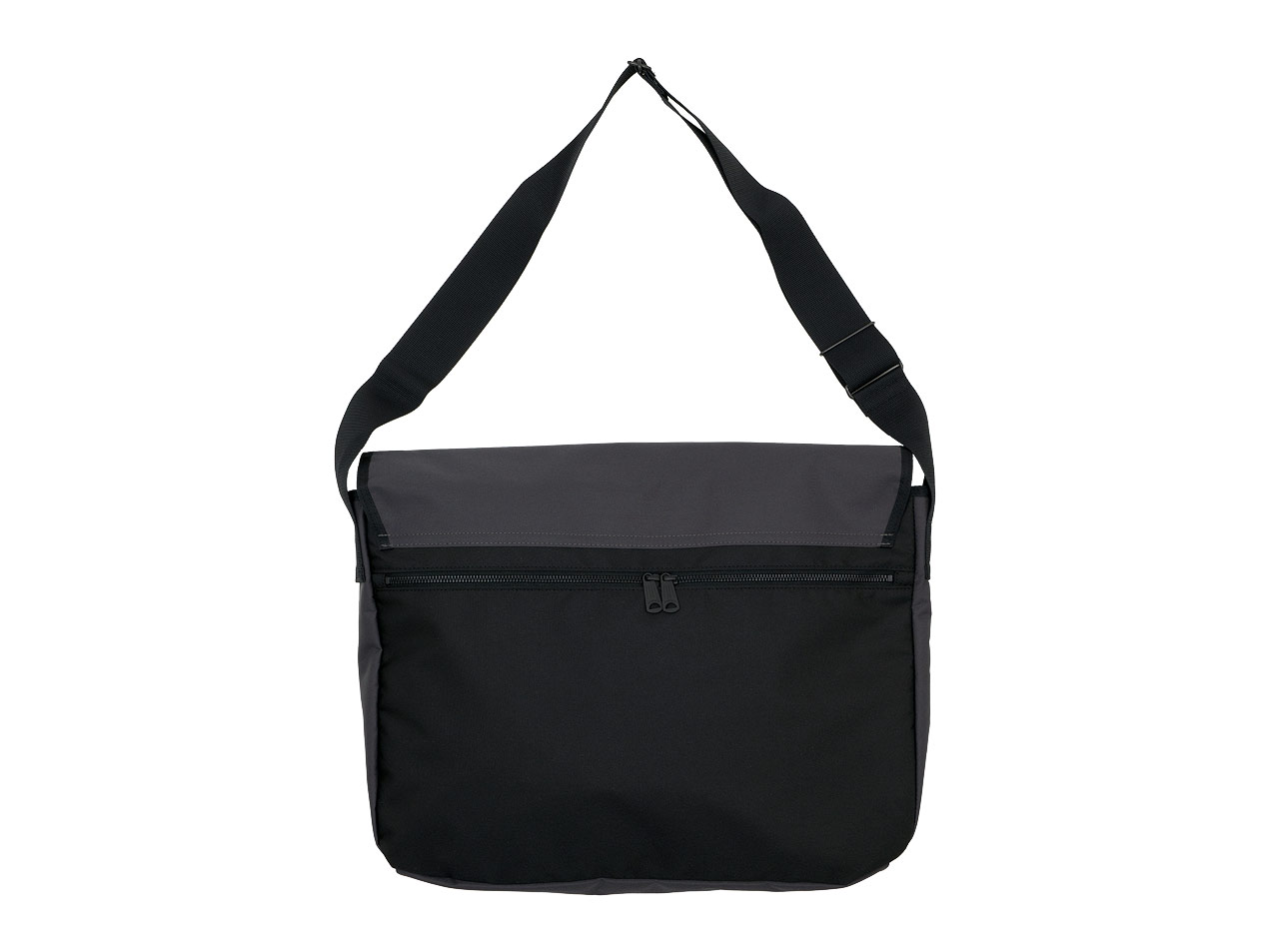 MARGARET HOWELL x PORTER CORDURA CANVAS MESSENGER BAG