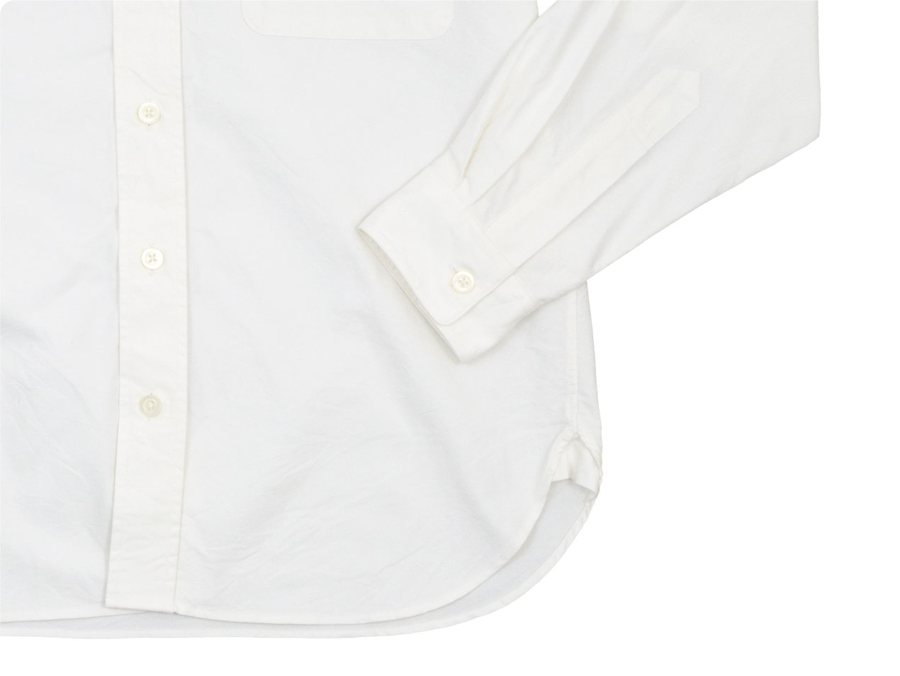 MARGARET HOWELL COTTON OXFORD SHIRTS