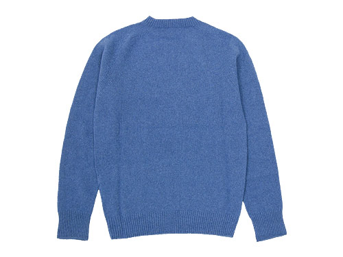 MARGARET HOWELL COTTON CASHMERE KNIT