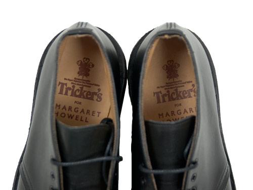 MARGARET HOWELL CHUKKA BOOTS