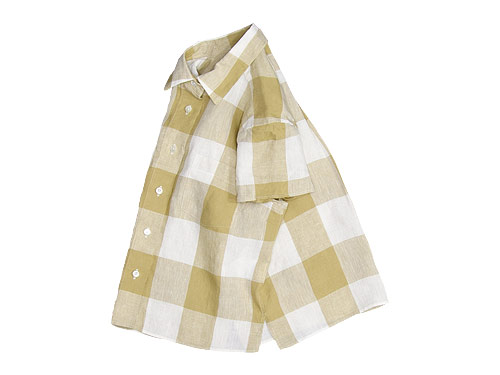 MARGARET HOWELL LADY'S SHIRTS