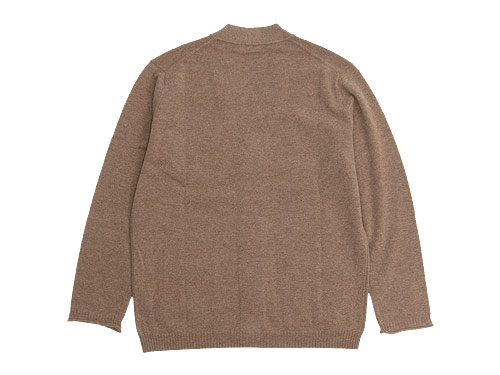 MARGARET HOWELL BED JUMPER CARDIGAN