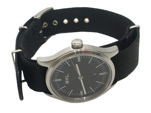 MHL. MILITARY WATCH
