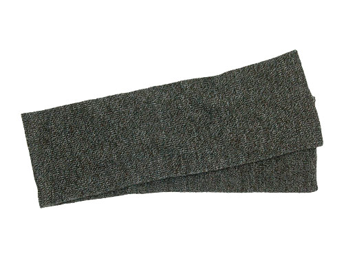 MHL. BRITISH WOOL MUFFLER