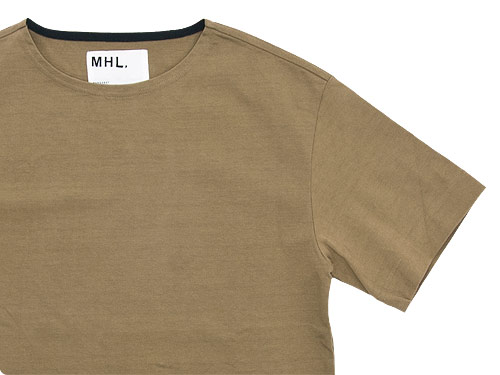MHL. MATT COTTON JERSEY T