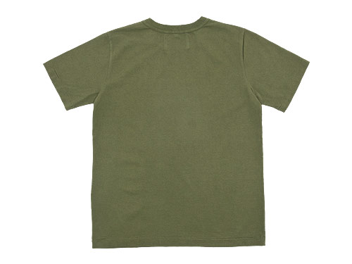 MHL. PLAIN ROUGH JERSEY T