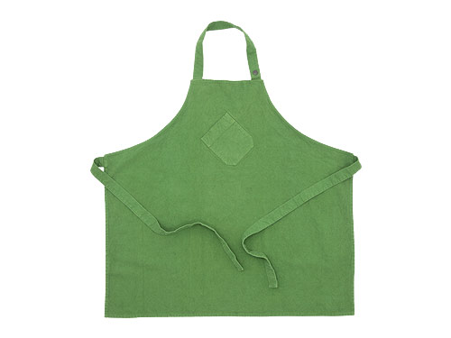 MHL. APRON / LIGHT COTTON DRILL TOTE BAG