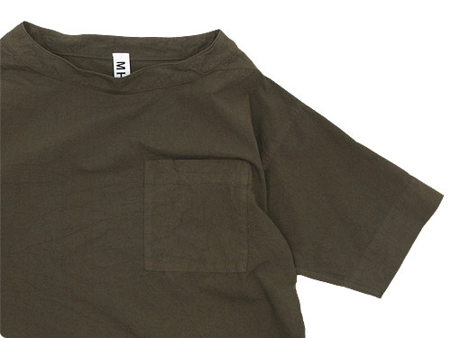 MHL. PAPER COTTON T-SHIRTS