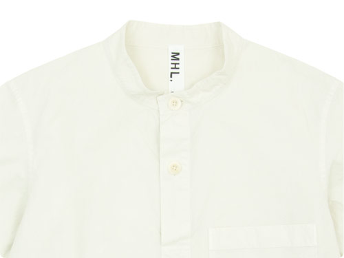 MHL. DRY COTTON SHIRTING P/O SHIRTS