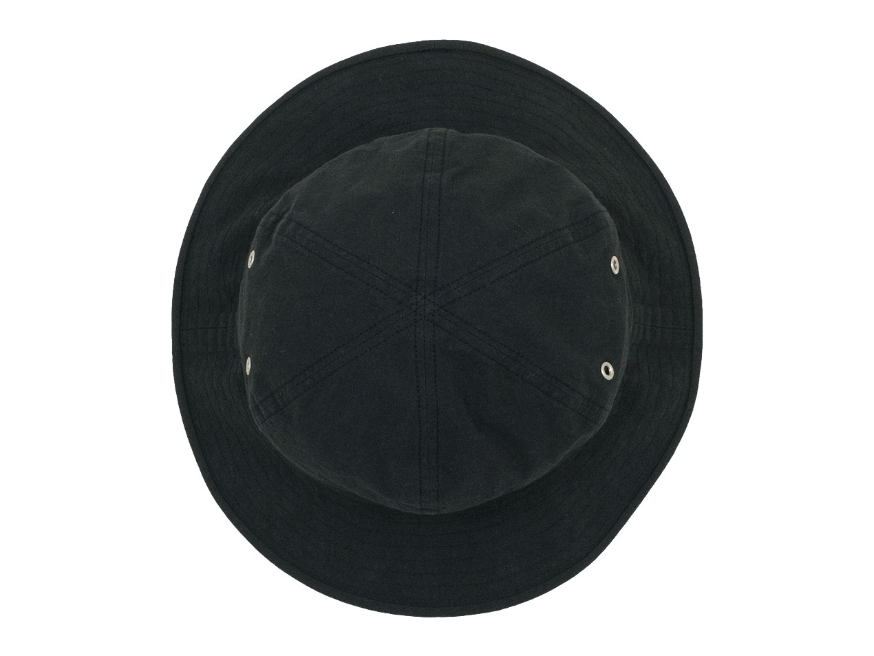 MHL. VINTAGE COTTON POPLIN HAT