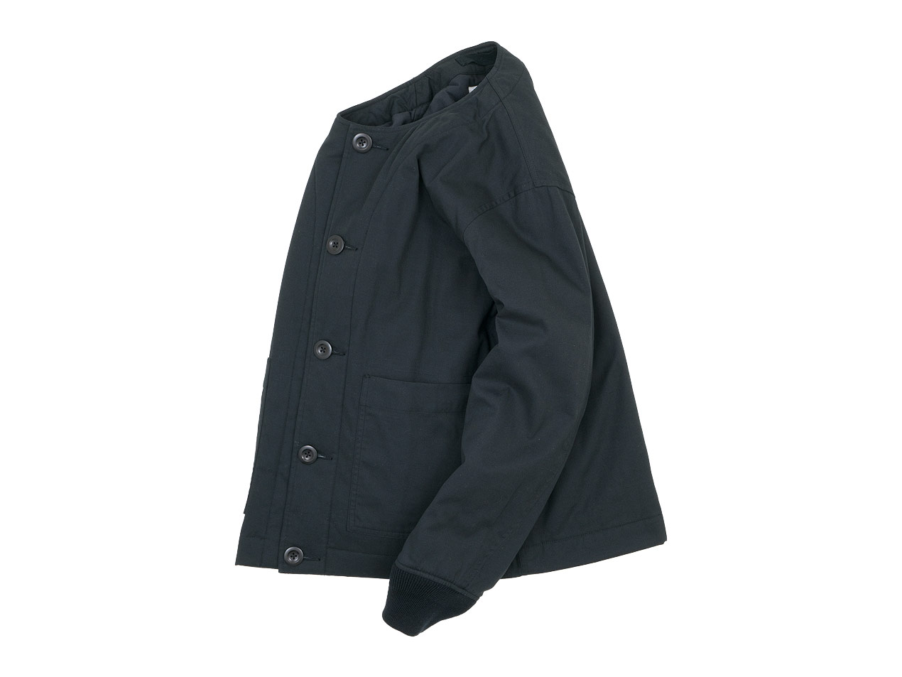 MHL. DRY COTTON TWILL INNER JACKET