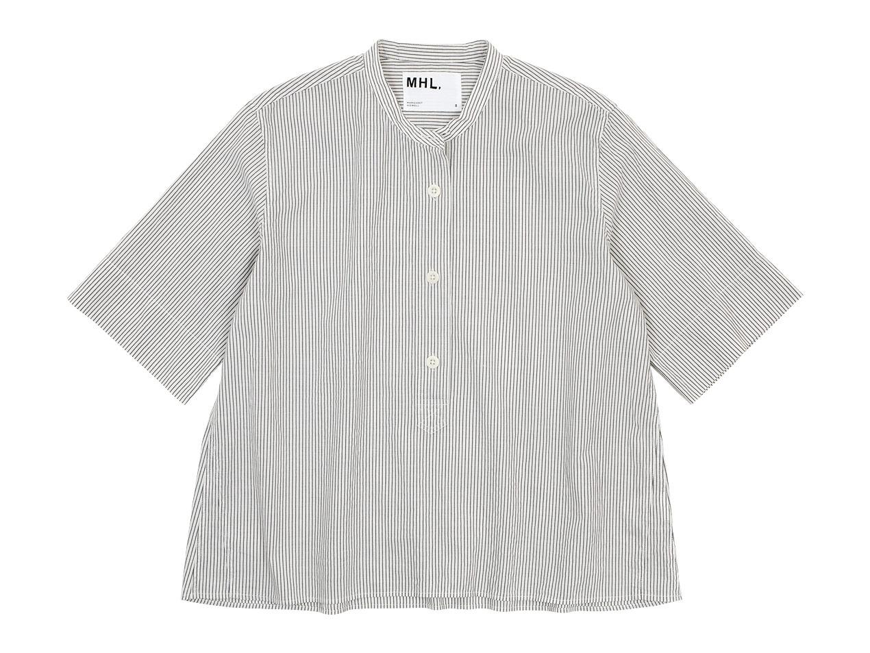 MHL. 半袖シャツなど夏のアイテムが入荷しました。