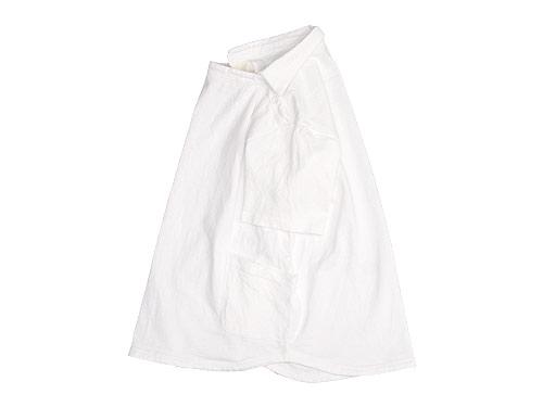 nisica デッキマンカットソー 半袖