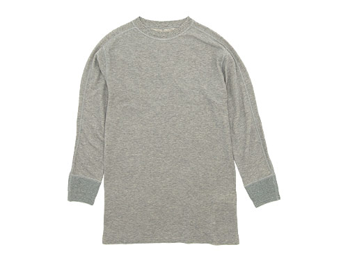 Ohh! Military 8/S Undershirt / Thermal L/S Undershirt