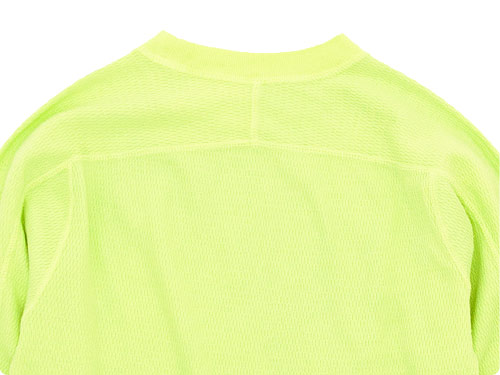 Ohh! Thermal L/S Undershirt