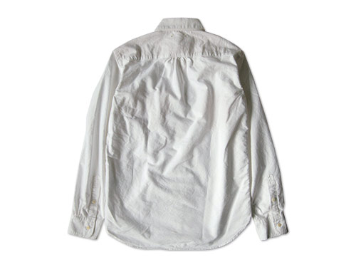 ordinary fits かくしB/Dシャツ