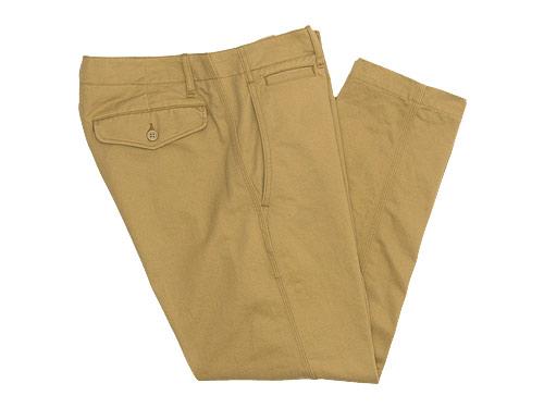 【別注】 ordinary fits Bare Foot Trouser
