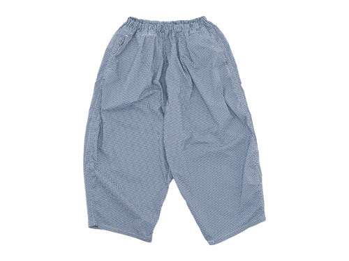 ordinary fits ball pants sucker / DELI PANTS LINEN