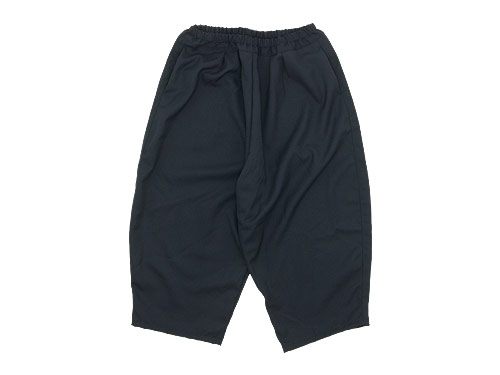 ordinary fits ball pants wool
