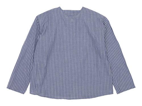 ordinary fits PAJAMA SHIRTS stripe