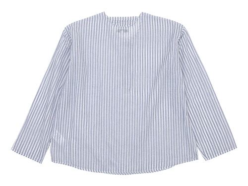 ordinary fits PAJAMA SHIRTS stripe