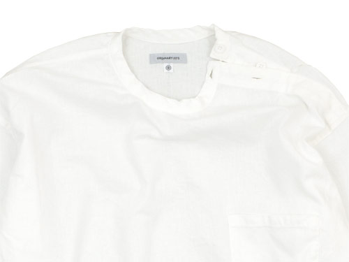 ordinary fits MEDICAL SHIRT