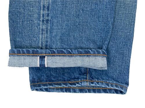 ordinary fits DENIM CROPPED PANTS