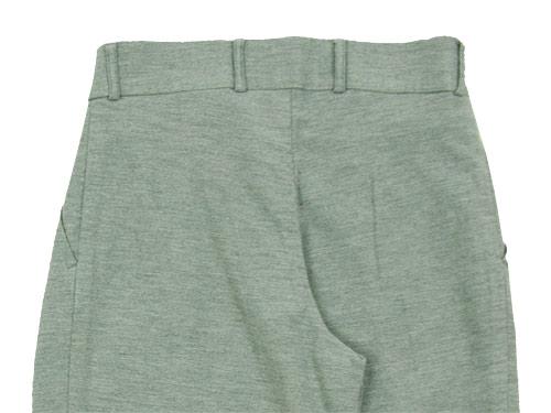 ordinary fits TUCK PANTS
