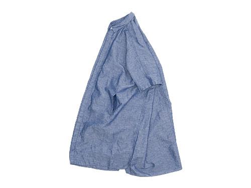 ordinary fits BIG SHIRT ONEPIECE / STUDIO SHIRT / TUCK CHINO PANTS