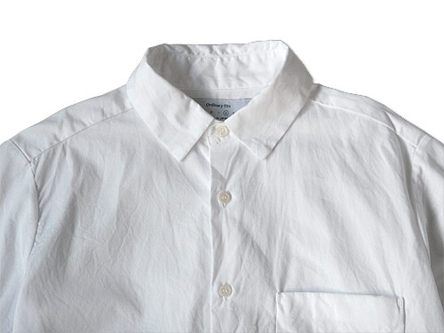 ordinary fits CONCEAL SHIRT