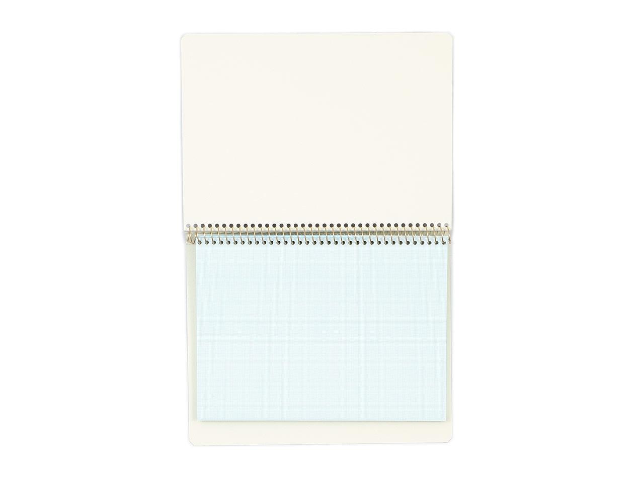 POSTALCO Notebook A7