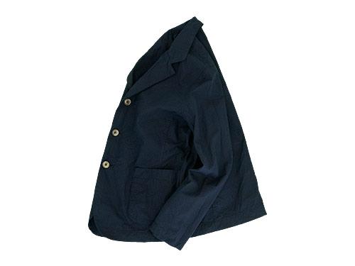 RINEN 40/1オーガニックブロード テーラードジャケット