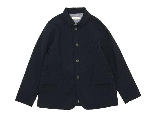 【再入荷】 RINEN 2/36ウール平織 カバーオール / ブルゾン / コート