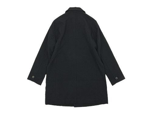 RINEN 2/36ウール平織 コート