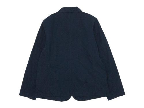 RINEN 80/2綾織 カバーオールジャケット