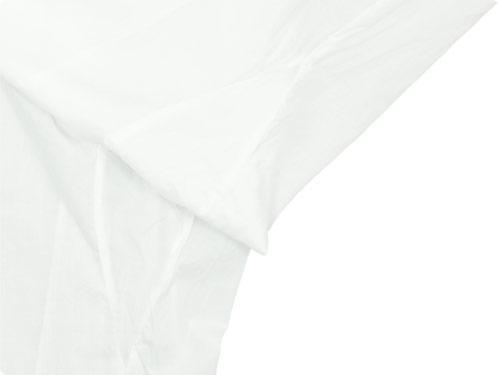 RINEN 60/1コーマローン ショートペチパンツ