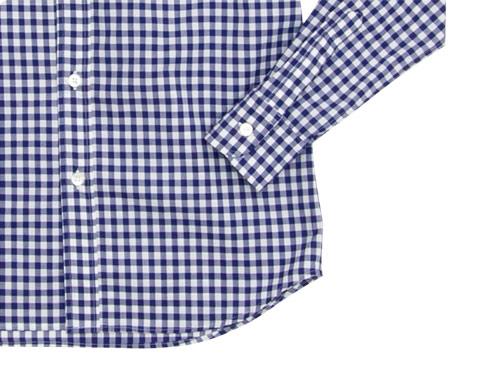 STANDART AT HAND Smith レギュラーカラーシャツ
