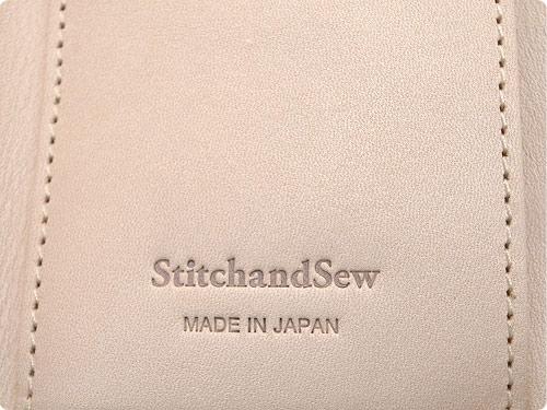 StitchandSew Mini Wallet