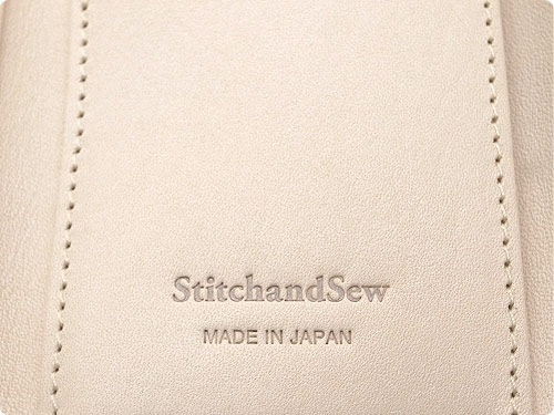 StitchandSew Mini Wallet