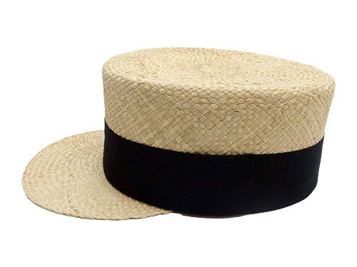 StitchandSew panama cap / hat / Boston bag