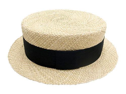 StitchandSew panama hat